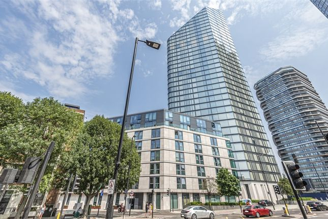 Thumbnail Flat for sale in Fable Apartments, 261c City Road, London