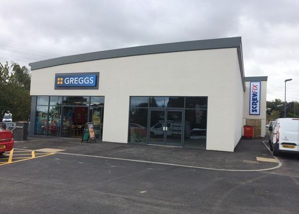 Thumbnail Retail premises to let in Retail/Trade/Hot Food Units, Unit 6, Hallam Way, Mansfield