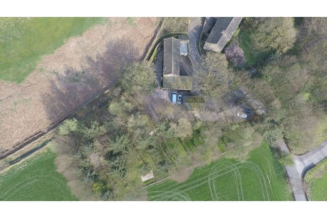 Aerial View of Greenhill Lane, Bingley BD16