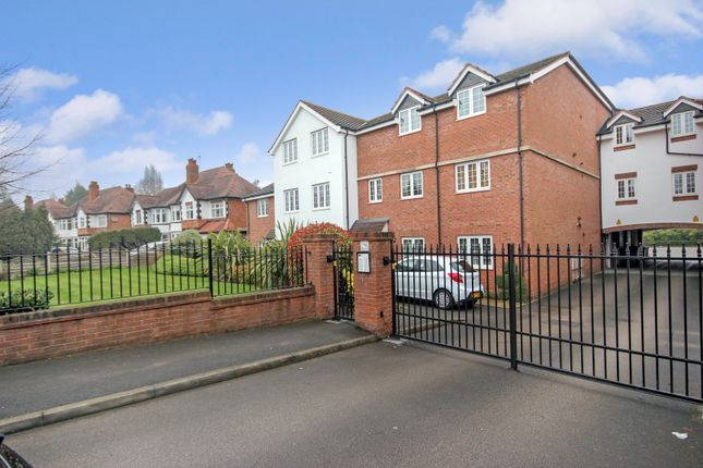 Thumbnail Flat for sale in The Grove, 505 Warwick Road, Solihull