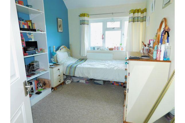 Bedroom Three of Maudlin Lane, Steyning BN44