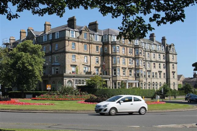 Thumbnail Flat for sale in Prince Of Wales Mansions, Harrogate, North Yorkshire