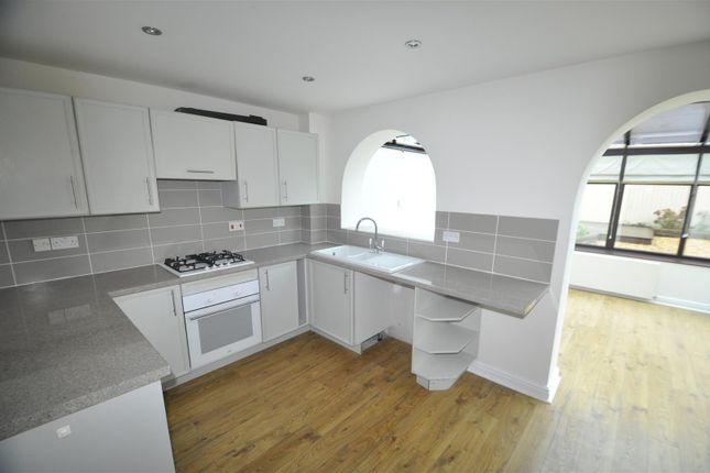 Thumbnail Terraced house to rent in Harts Close, Exeter