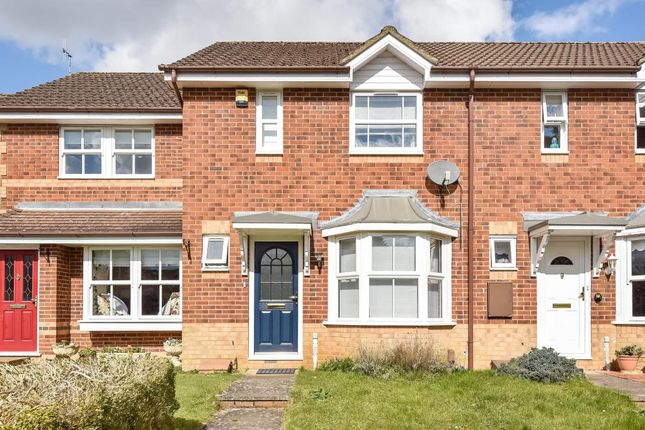 Thumbnail Terraced house to rent in Governors Close, Amersham