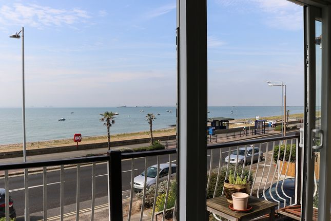 5 bed detached house for sale in Thorpe Esplanade, Southend-On-Sea