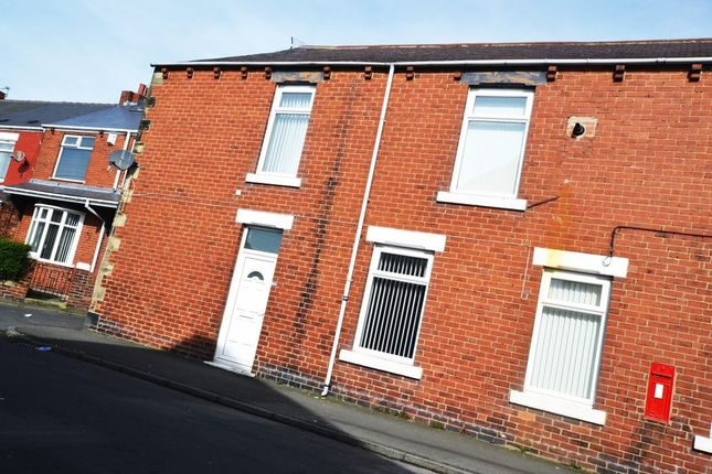 Thumbnail Terraced house to rent in Tyne Road, Stanley