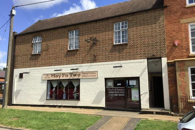 Thumbnail Restaurant/cafe for sale in New Street, Deddington, Banbury