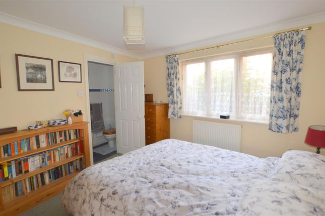 Master Bedroom: of Haven Road, St. Thomas, Exeter EX2