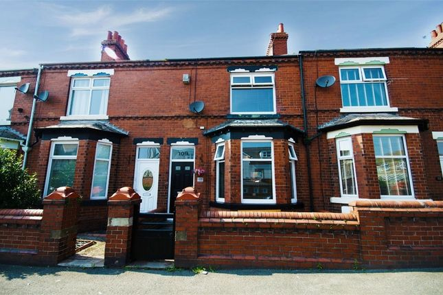 Thumbnail Terraced house for sale in Oxford Street, Barrow-In-Furness, Cumbria