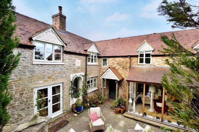 Thumbnail Detached house for sale in Nottswood Hill, Longhope, Gloucester