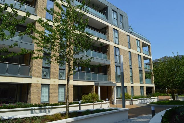 Thumbnail Flat for sale in Levett Square, Richmond