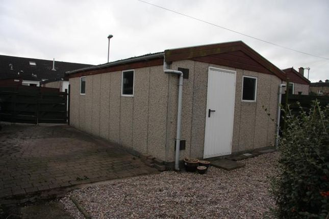 Garage 1 of Newmains Road, Renfrew PA4