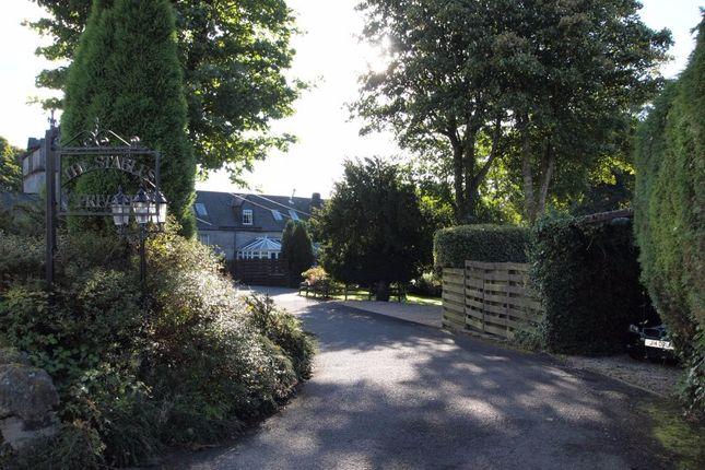 Thumbnail Terraced house to rent in 4 Old Mugdock Road, Strathblane, Strathblane