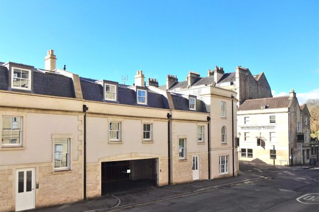 Thumbnail Flat to rent in Crescent Lane, Bath, Bath