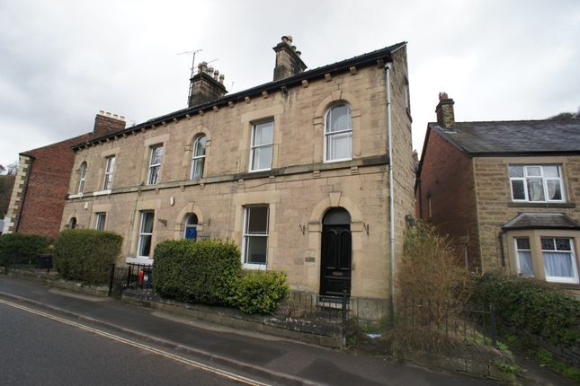 4 bed end terrace house to rent in Dale Road, Matlock Bath, Matlock