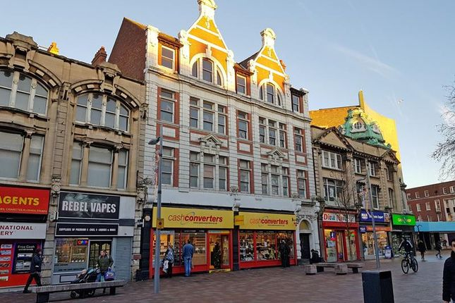 Thumbnail Commercial property for sale in King Edward Street, Hull