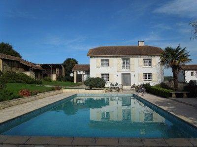 4 bed property for sale in Castillon-Debats, Gers, France