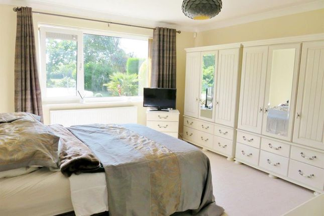 Mater Bedroom of Clavering Walk, Bexhill-On-Sea, East Suss TN39