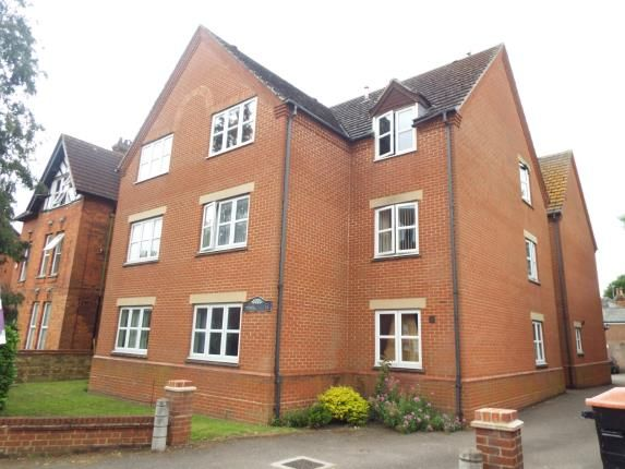 Front of Othello Court, 50 Shakespeare Road, Bedford, Bedfordshire MK40