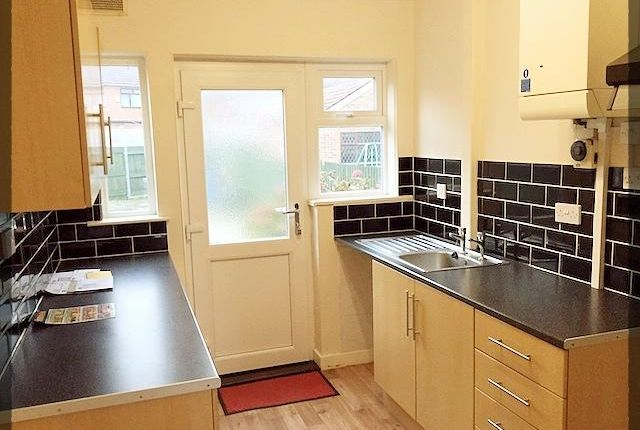 Thumbnail Semi-detached house to rent in Sutton House Road, Hull, East Yorkshire