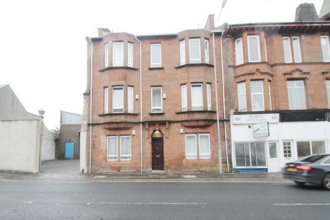 Thumbnail Flat for sale in 18, High Glencairn Street, Full Building, Kilmarnock KA14Ad