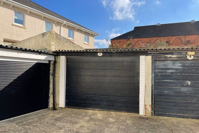 Thumbnail Parking/garage to rent in The Parade, Cowes