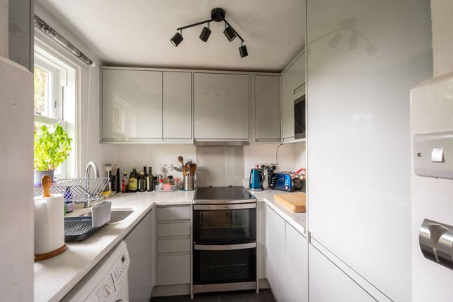 Thumbnail Flat for sale in East Hill, Wandsworth, London