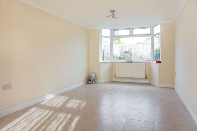 Lounge of Langford Avenue, Great Barr B43