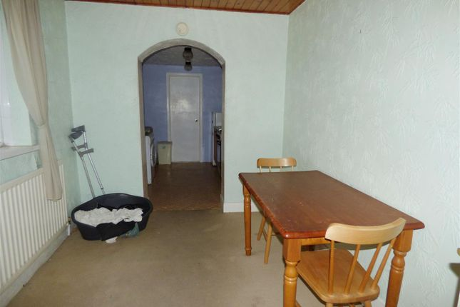 Dining Room of Britannia Terrace, Fencehouses, Houghton Le Spring DH4