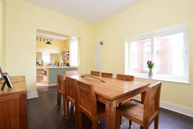 Thumbnail Detached house for sale in Cypress Road, Newport, Isle Of Wight