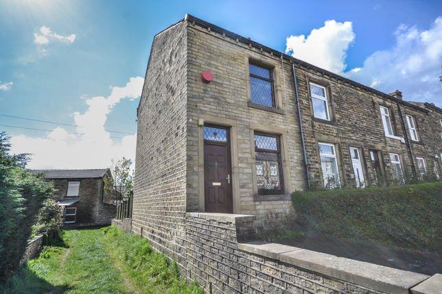2 bed end terrace house for sale in Cadogan Avenue, Lindley, Huddersfield HD3