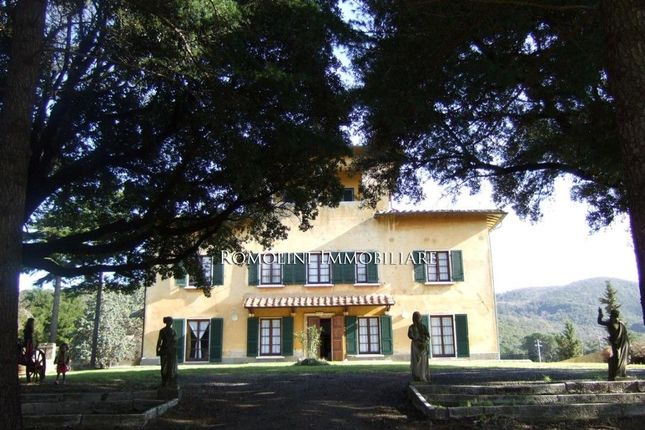 Thumbnail Farm for sale in Livorno, Tuscany, Italy