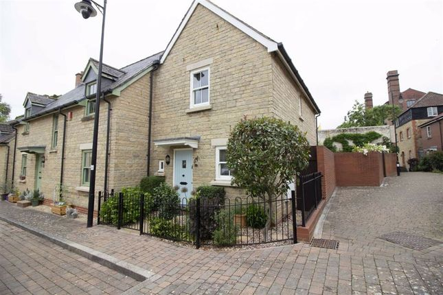 Thumbnail Semi-detached house for sale in The Old Brewery, Rode, Frome