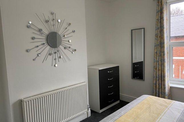 Bed 1 of Sudbury Street, Derby DE1