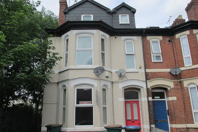 Thumbnail Detached house to rent in Grosvenor Road, Earlsdon, Coventry