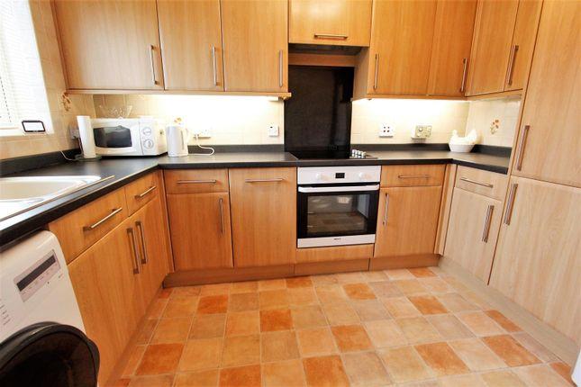Kitchen of St. Johns Drive, Corby Glen, Grantham NG33