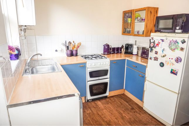 Kitchen of Borough Road, Sheffield S6