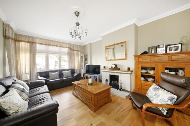 Thumbnail Terraced house for sale in Chesham Road, Anerley