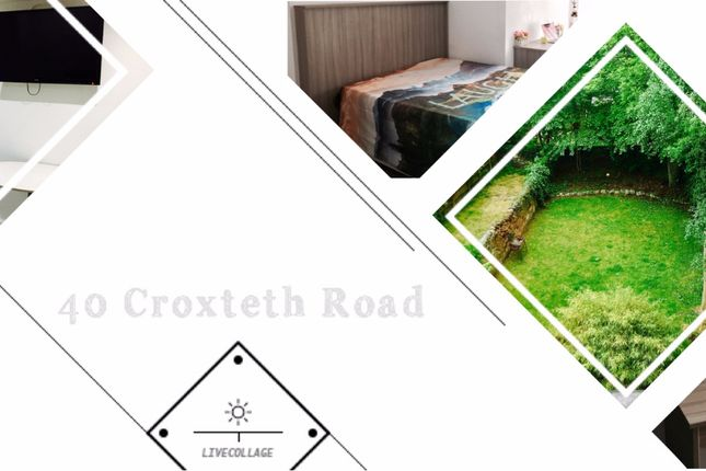 Thumbnail Semi-detached house to rent in Croxteth Road, Liverpool