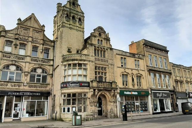 Thumbnail Office to let in Weston-Super-Mare