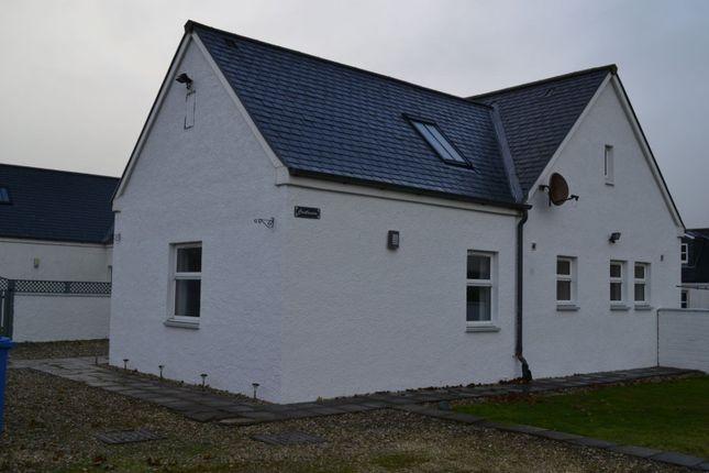 Thumbnail Semi-detached house to rent in Symington, Kilmarnock