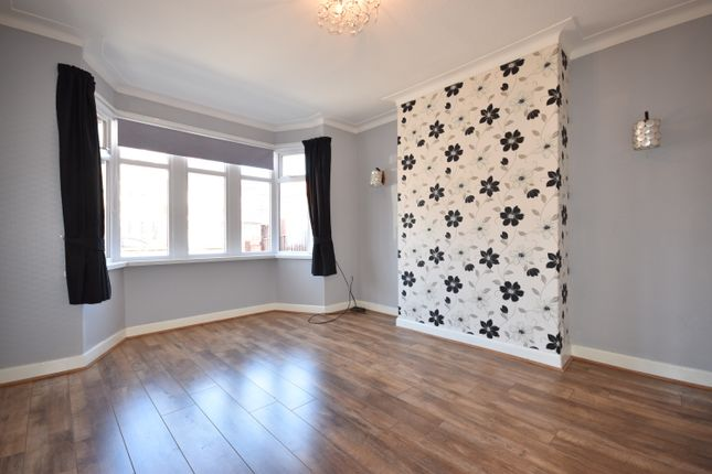 Thumbnail Semi-detached house to rent in Gildabrook Road, Blackpool, Lancashire