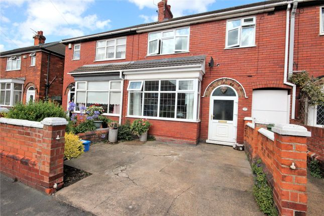 Thumbnail Terraced house to rent in Campden Crescent, Cleethorpes