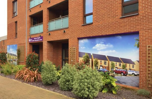 Thumbnail Commercial property for sale in 53 & 55 Ketley Park Road, Ketley, Telford, Shropshire