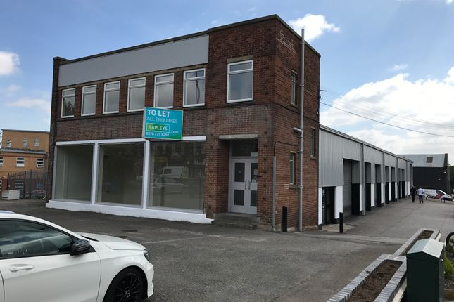 Thumbnail Retail premises for sale in Dewsbury Road, Leeds