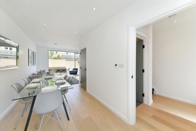Image of Three Colt Street, Limehouse, London E14