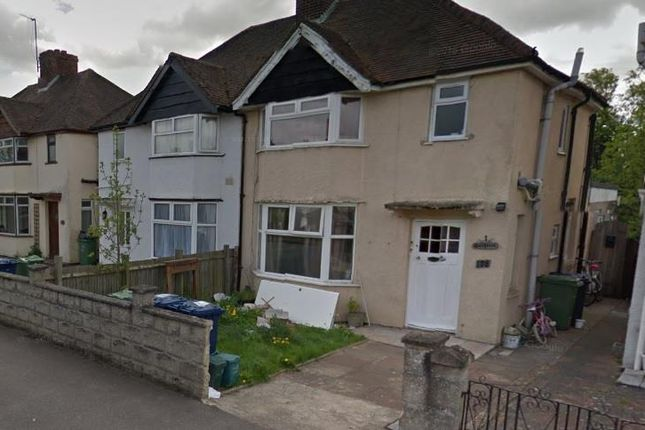 Thumbnail Semi-detached house to rent in East Oxford, Hmo Ready 6 Sharers