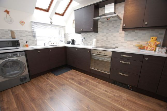 Thumbnail Flat for sale in Cecil Court, Ponteland, Newcastle Upon Tyne