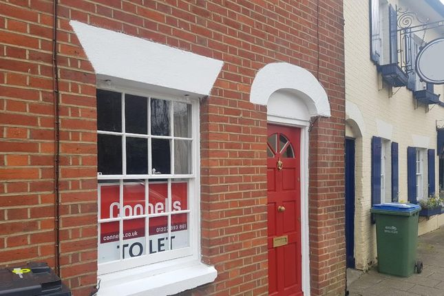 3 bed property to rent in Park Lane, Wimborne