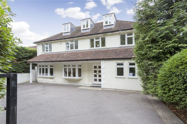 Thumbnail Detached house to rent in Traps Lane, New Malden